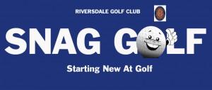SNAG Golf